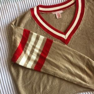 Urban Outfitters Vneck Sweater